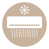 Airconditioning Amenity Icon