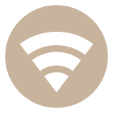 WiFi Amenity Icon