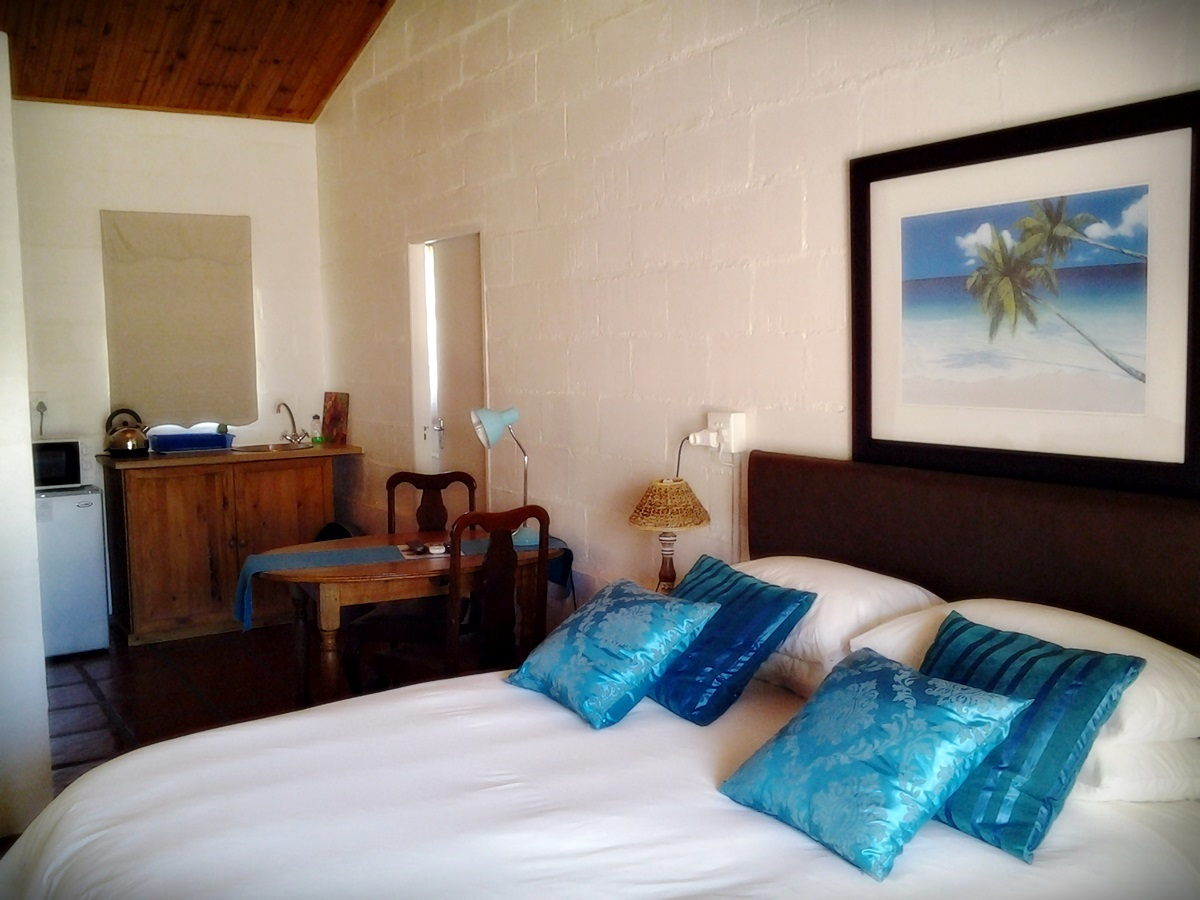 Belle Ombre Guesthouse Room 3