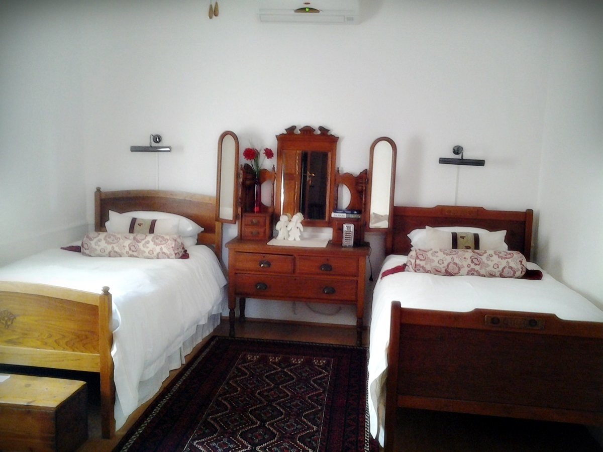 Belle Ombre Guesthouse Room 5